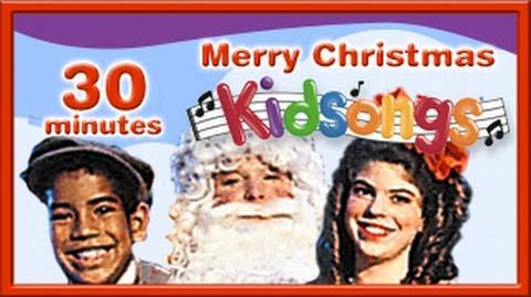 We Wish You a Merry Christmas Kidsongs Best Kids Christmas Songs Frosty PBS Kids Jingle