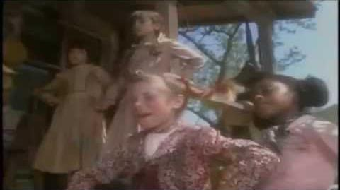Kidsongs - There's A Hole In My Bucket Original Version HD 1080p