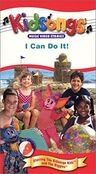 I Can Do It - 2002 VHS