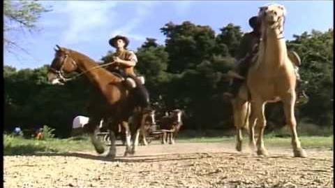 Kidsongs - Home On The Range -Original Version- HD -1080p-