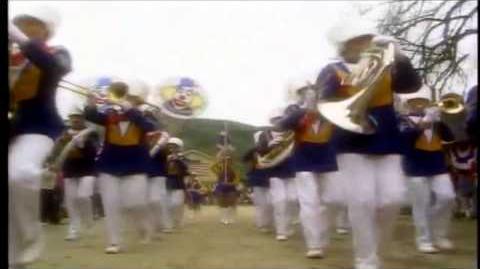 Kidsongs - Yankee Doodle Boy Original Version with lyrics HD 1080p