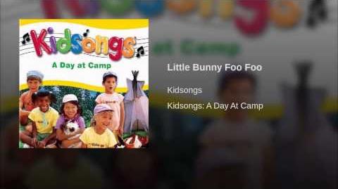 Little Bunny Foo Foo-2
