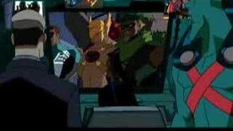 KidsWB The Batman 1st Promo of New Season