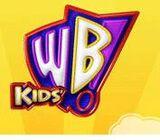 Kids' WB!'s Last Television Logo