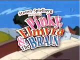 Pinky, Elmyra and the Brain