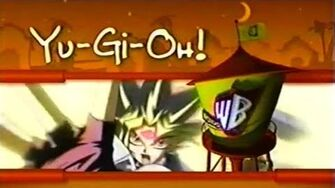 Kids' WB (2002) - Yu-Gi-Oh! Promo