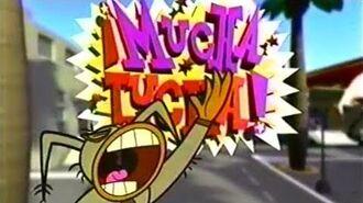 Kids' WB (2002) - ¡Mucha Lucha! Promo