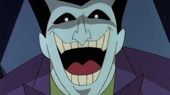 "The New Batman Superman Adventures WB Promo ""World's Finest"" (1997)"