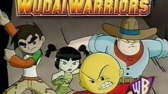 "Kids' WB Xiaolin Showdown ""Wudai Warriors vs Heylin Hitters"" Promo"