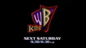 Kids' WB 2003 Ozzy & Drix Promo