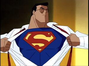 Superman-DCAU