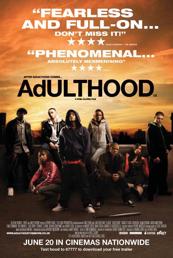 Adulthood 2018 — steemit.