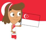 Phoebe Del Oro (Singapore)