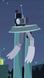 Kat Invention - Over the Radar