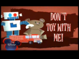 Don't Toy With Me!