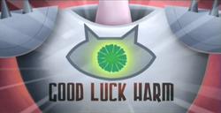 48-2 - Good Luck Harm