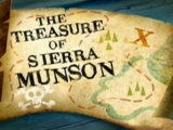 The Treasure Of Sierra Munson