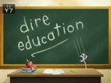 Dire Education