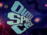 Outer Space Case (Image Shop)