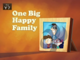 One Big Happy Family (Image Shop)