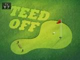 Teed Off (Image Shop)