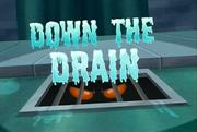 35-1 - Down The Drain