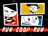 Run Coop Run (Image Shop)
