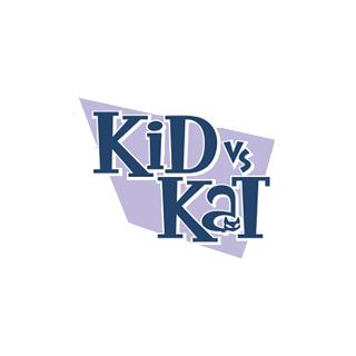 <i>Kid Vs Kat</i> - The Finaly Show Name