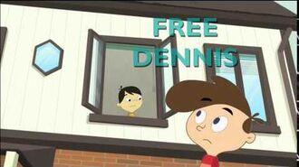 FREE DENNIS (KID VS KAT SEASON 3)-0