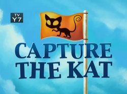 22-1 - Capture The Kat