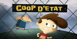 50-1 - Coop D'Etat