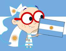 Millie Burtonburger (Argentina)