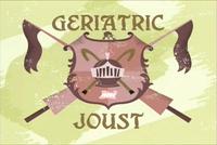 S14 - Geriatric Joust