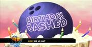 43-2 - Birthday Bashed
