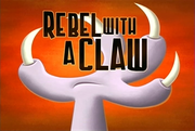 37-1 - Rebel With A Claw