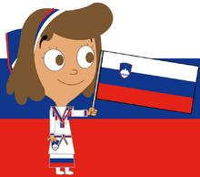 Phoebe Del Oro (Slovenia)