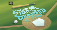 15-2 - Storm Drained