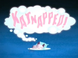 Katnapped! (Image Shop)