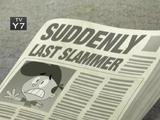 Suddenly Last Slammer (Image Shop)