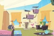 Millie room