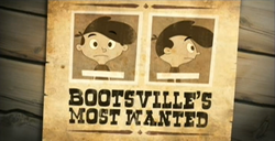 49-1 - Bootsville's Most Wanted