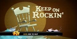 40-1 - Keep On Rockin'