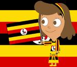 Phoebe Del Oro (Uganda)