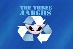 33-2 - The Three Aarghs