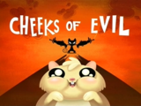 Cheeks Of Evil (Image Shop)