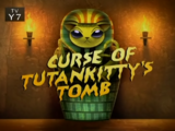 Curse of Tutankitty's Tomb