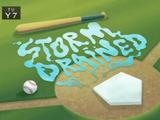 Storm Drained (Image Shop)