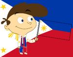 Coop Burtonburger (Philippines)