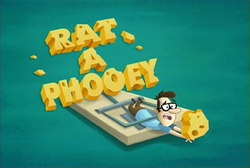 30-2 - Rat A Phooey