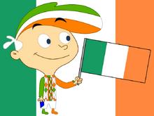 Coop Burtonburger (Ireland)